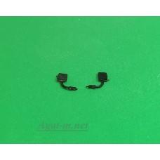 031ЗП-АЗС Комплект зеркал заднего обзора для ЛАЗ-695, 2шт.