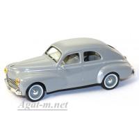 040CLC-IX Peugeot 203, серый