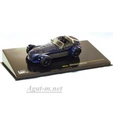 152MOC-IX DONKERVOORT D8GTO 2013 Metallic Blue