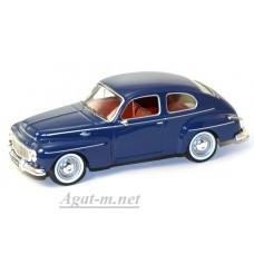 Масштабная модель Volvo PV 544 1964г, L.e. 999 pcs. синий