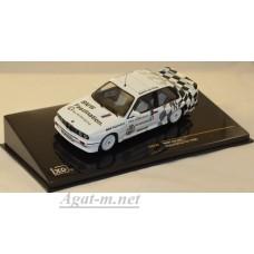 234CLC-IX BMW M3 (E30) Nurburgring Taxi 1990