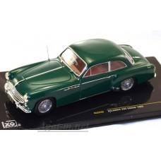 242CLC-IX DELAHAYE 235 COACH 1952 Green