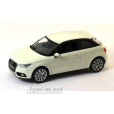 03801AW-KYS Audi A1 2011 г. Amalfi White