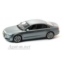 03811GR-KYS AUDI A8, Grey