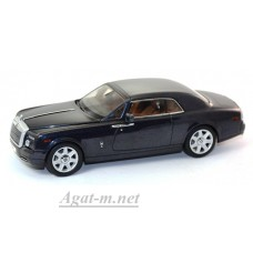 05531TG-KYS Rolls Royce Phantom Coupe, Darkest Tungsten