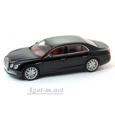 05561NX-KYS Bentley Flying Spur W12, Onyx