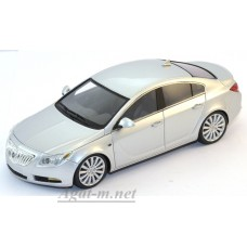 101058-LUX Buick Regal, quicksilver metallic