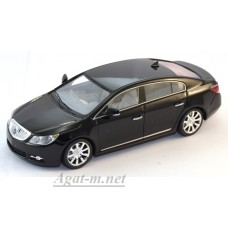 101423-LUX Buick LaCrosse, carbon black