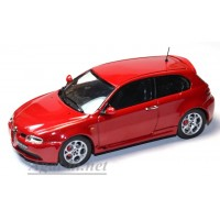 0485S-SPK Alfa Romeo 147 GTA RED