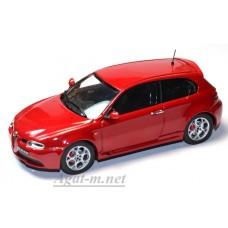 0485S-SPK Alfa Romeo 147 GTA RED