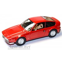 0613S-SPK Alfa Romeo Junior Z 1600 1974 RED
