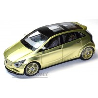 1056S-SPK Mercedes-Benz Blue Zero Concept  2010