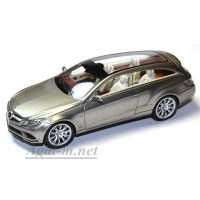 1057S-SPK Mercedes-Benz Fascination Concept 2010