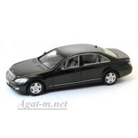 1063S-SPK Mercedes-Benz W221 S Klass, Black