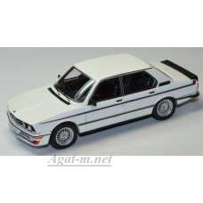 Масштабная модель BMW M535I (E12) 1980