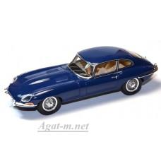 Модель авто Jaguar E type S1 2+2 1966