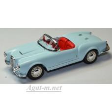 Масштабная модель Lancia Aurelia B24 Spyder America 1955