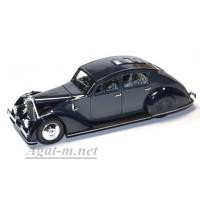 2712S-SPK Voisin Aerodine 1936 black