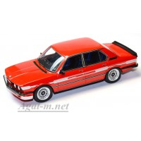 2803S-SPK Alpina B7 Turbo (E12) Red