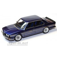 2804S-SPK Alpina B7 S Turbo (E12)  Matt Blue
