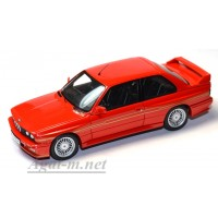 2806S-SPK BMW Alpina B6 E30 Red