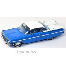 Масштабная модель Chevrolet Impala Coupe 1959