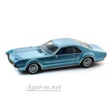 2951S-SPK Oldsmobile Toronado 1966 г. Metallic Blue