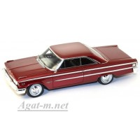 2957S-SPK Ford Galaxie 500 1963