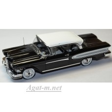 Модель авто Edsel Citation Hard Top 1958
