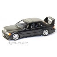 124343-TSM Mercedes-Benz 190E EVO2 1990г. черный