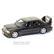 Масштабная модель Mercedes-Benz 190E EVO2 1990г. черный