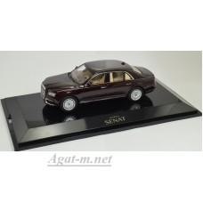 412306-ДИП AURUS SENAT S600 (cherry)