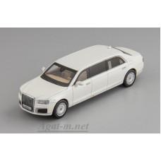 AURUS SENAT Limousine-2018