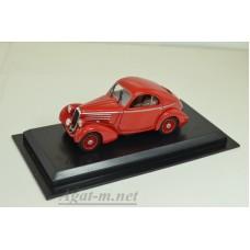 51-ЛА Fiat 508 S Balilla 1936 г., красный
