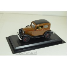 57-ЛА Opel P4 1935 г., коричневый