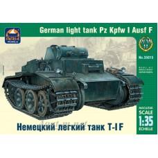 35015-АРК Немецкий легкий танк Т-I F