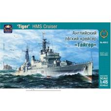 "40012-АРК Английский легкий крейсер ""Тайгер"""