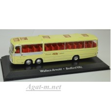 4642102-АТЛ Автобус BEDFORD VAL Plaxton Panorama Coach 1967 Yellow