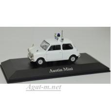 "4650115-АТЛ AUSTIN Mini ""Royal Ulster Constabulary"" 1961 White"