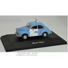 "7598007-АТЛ MORRIS Minor ""Police"" (полиция Англии) 1957"