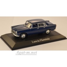 2696610-АТЛ LANCIA Flaminia II президента Италии J.O.Giovanni Granchi 1960г.