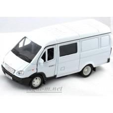 2903-АВБ Горький модель комби, белый