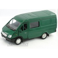 2903-2-АВБ Горький модель комби, зеленый