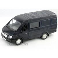 2903-3-АВБ Горький модель комби, темно-синий