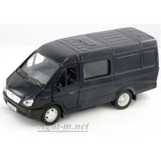 Масштабная модель Горький модель комби, темно-синий