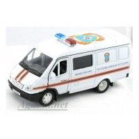 2920-АВБ Горький модель комби МЧС