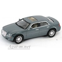 73401/34-АВБ Chrysler 300С hemi 2005, серый