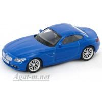 34258-АВБ BMW Z4, синий