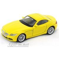 34258-1-АВБ BMW Z4, желтый