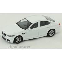 34259-АВБ BMW M5, белый